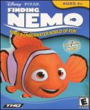 Carátula de Disney/Pixar's Finding Nemo: Nemo's Underwater World of Fun