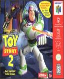 Caratula nº 33844 de Disney/Pixar's Toy Story 2: Buzz Lightyear to the Rescue! (200 x 139)