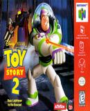 Caratula nº 153571 de Disney/Pixar's Toy Story 2: Buzz Lightyear to the Rescue! (640 x 464)