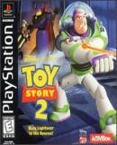 Carátula de Disney/Pixar's Toy Story 2: Buzz Lightyear to the Rescue!