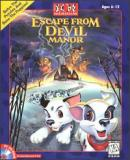Caratula nº 52107 de Disney's 101 Dalmatians: Escape from DeVil Manor (200 x 236)