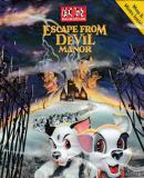 Caratula nº 248112 de Disney's 101 Dalmatians: Escape from DeVil Manor (800 x 806)