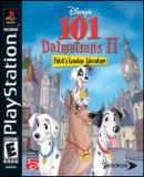 Carátula de Disney's 101 Dalmatians II: Patch's London Adventure
