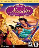 Carátula de Disney's Aladdin Chess Adventures