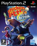 Carátula de Disney's Chicken Little: Ace in Action