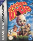 Caratula nº 24509 de Disney's Chicken Little (200 x 202)