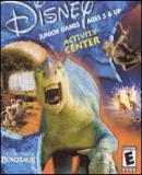 Caratula nº 56857 de Disney's Dinosaur Activity Center [Jewel Case] (200 x 199)