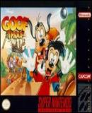 Carátula de Disney's Goof Troop