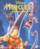 Caratula nº 52108 de Disney's Hercules Action Game (200 x 236)
