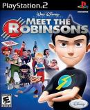Carátula de Disney's Meet the Robinsons