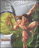 Carátula de Disney's Tarzan Action Game