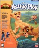 Carátula de Disney's The Lion King II: Simba's Pride Active Play