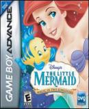 Caratula nº 24766 de Disney's The Little Mermaid: Magic In Two Kingdoms (200 x 198)