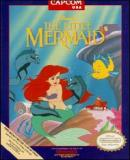 Caratula nº 35263 de Disney's The Little Mermaid (200 x 288)