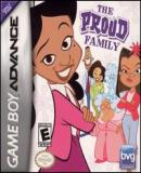 Caratula nº 24620 de Disney's The Proud Family (200 x 201)