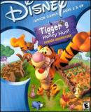 Caratula nº 56863 de Disney's Tigger's Honey Hunt Junior Adventure (200 x 241)