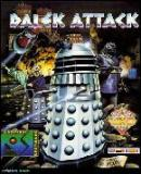 Carátula de Doctor Who: Dalek Attack