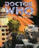 Caratula nº 52111 de Doctor Who: Destiny Of The Doctors (220 x 320)