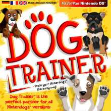 Caratula de Dog Trainer para Game Boy Advance