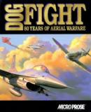 Carátula de Dogfight: 80 Years Of Aerial Warfare