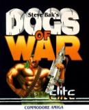 Caratula nº 2425 de Dogs Of War (214 x 223)