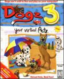 Caratula nº 52965 de Dogz 3: Your Virtual Petz (200 x 223)