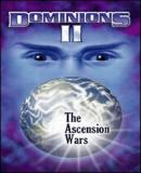 Carátula de Dominions 2: The Ascension Wars
