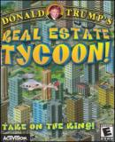 Caratula nº 58357 de Donald Trump's Real-Estate Tycoon! (200 x 289)