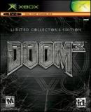 Carátula de Doom 3: Limited Collector's Edition