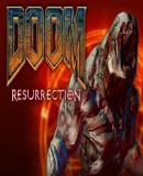 Carátula de Doom Resurrection