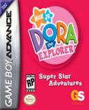 Carátula de Dora The Explorer: Super Star Adventure