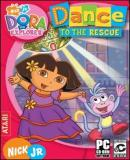 Carátula de Dora the Explorer: Dance to the Rescue