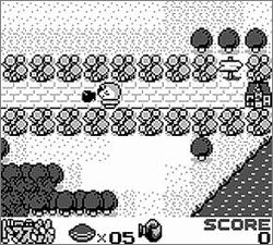 Pantallazo de Doraemon 2 para Game Boy