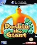 Caratula nº 20104 de Doshin The Giant (227 x 320)