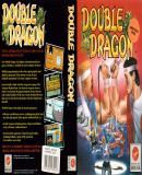 Carátula de Double Dragon 128