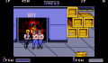Pantallazo nº 65030 de Double Dragon 2 (320 x 200)