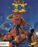 Caratula nº 65028 de Double Dragon 2 (135 x 170)