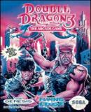 Caratula nº 29090 de Double Dragon 3: The Arcade Game (200 x 284)