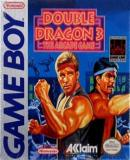Caratula nº 175928 de Double Dragon 3 (280 x 279)