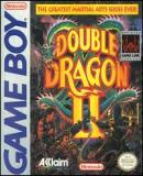 Carátula de Double Dragon II