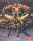 Caratula nº 65031 de Double Dragon III: The Rosetta Stone (115 x 170)