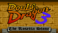 Pantallazo nº 65032 de Double Dragon III: The Rosetta Stone (320 x 200)