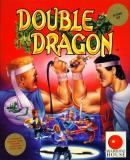 Caratula nº 170077 de Double Dragon (602 x 725)