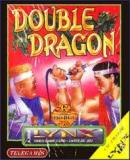 Caratula nº 11983 de Double Dragon (198 x 241)