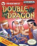 Carátula de Double Dragon