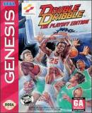 Caratula nº 29099 de Double Dribble: The Playoff Edition (200 x 275)