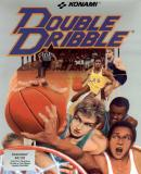 Carátula de Double Dribble
