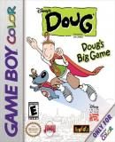 Caratula nº 250787 de Doug's Big Game (500 x 497)