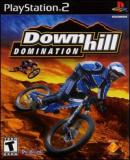 Carátula de Downhill Domination