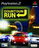 Caratula nº 78066 de Downtown Run (AKA City Racer) (483 x 680)